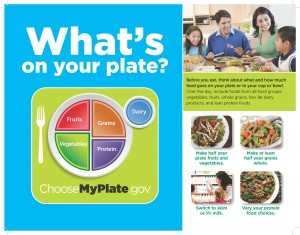 weight loss summer camp national nutrition month